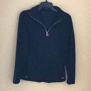 Calvin Klein pullover black size Medium